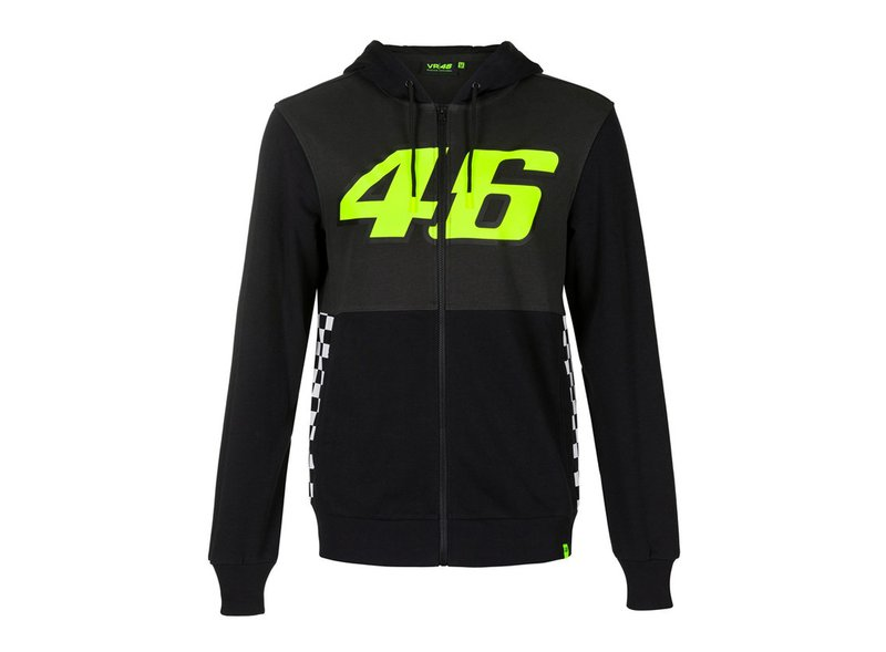 The Doctor 46 Sweatshirt - Multicolor