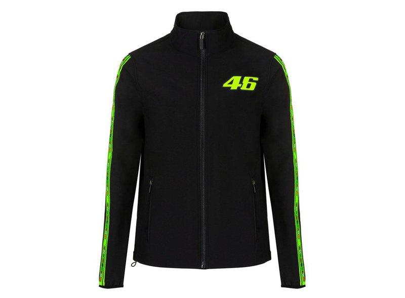 Valentino Rossi 46 waterproof jacket