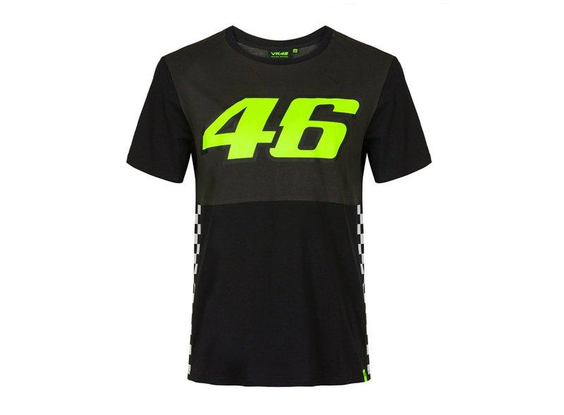 Camiseta Valentino Rossi Race