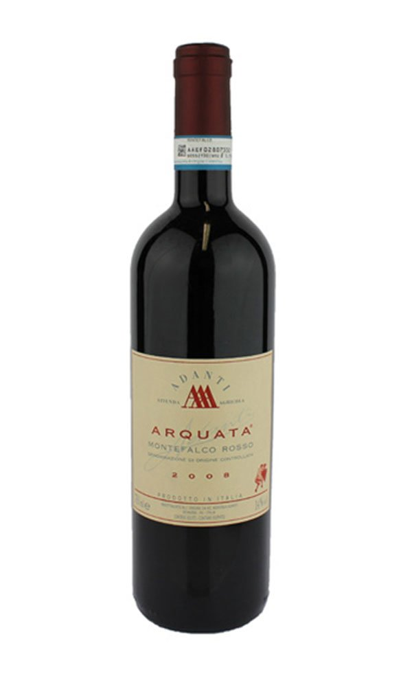 Rosso di Montefalco DOC Arquata by Adanti (Italian Red Wine)