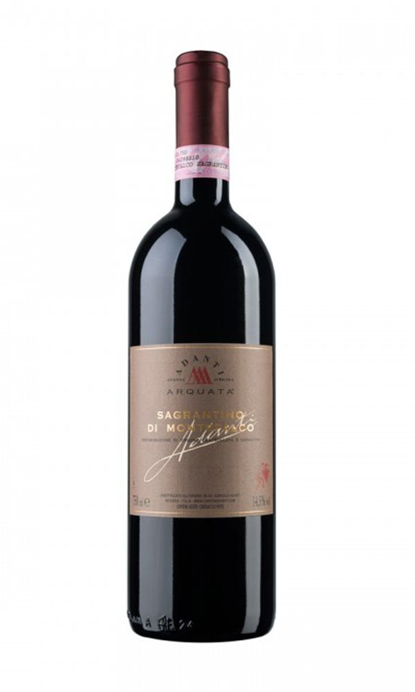 Sagrantino di Montefalco DOCG 'Arquata' by Adanti (Italian Red Wine)