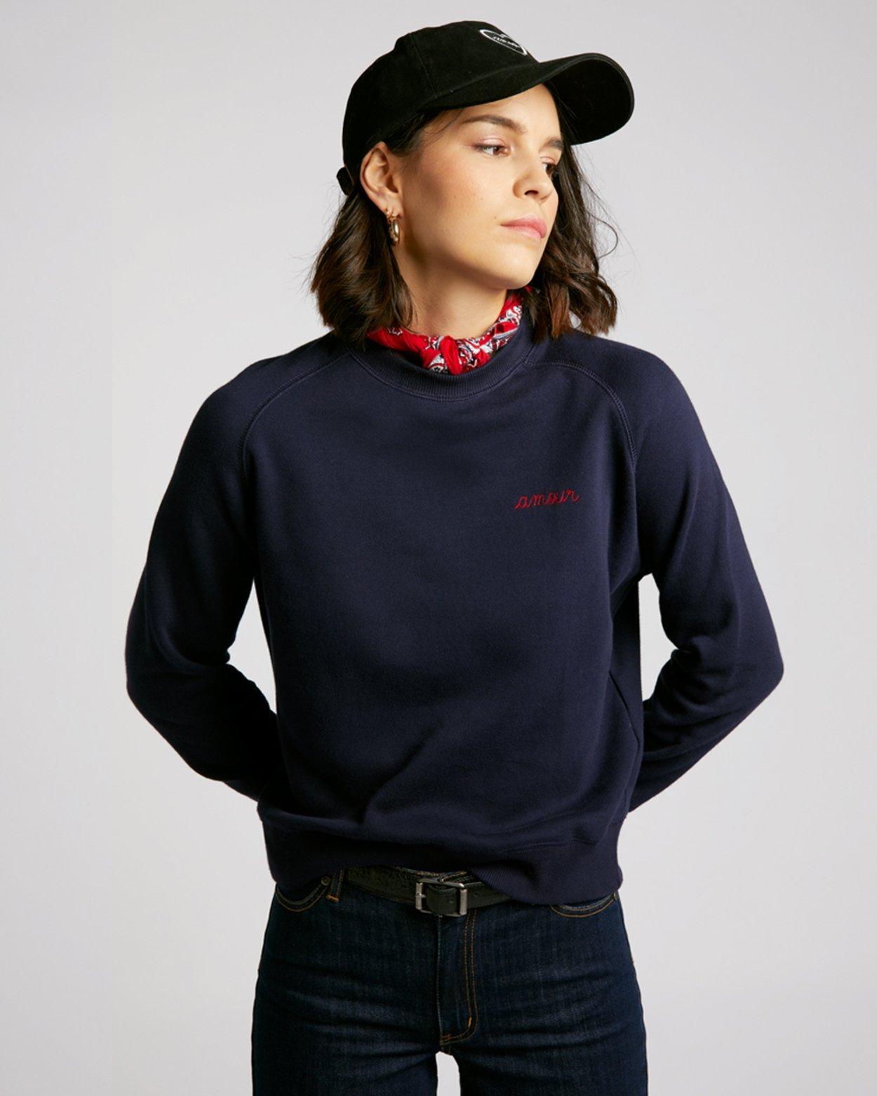 Amour Sweatshirt