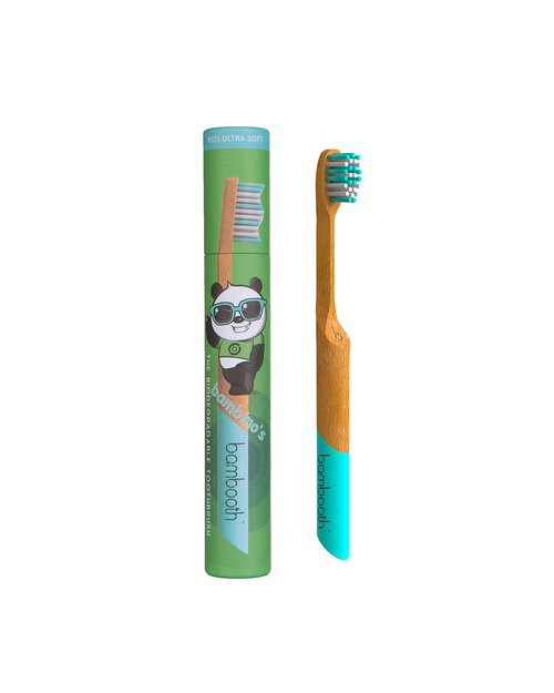 Bambino Bamboo Toothbrush