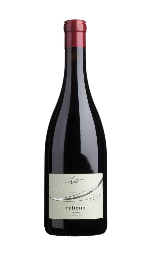 Lagrein 'Rubeno' by Cantina Andriano (Case of 3 - Italian Red Wine)