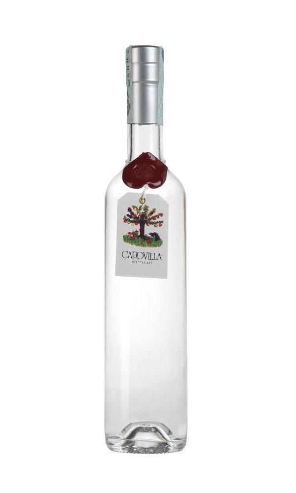 Grappa di Merlot by Capovilla Distillati (Italian Grappa - 500 ml)