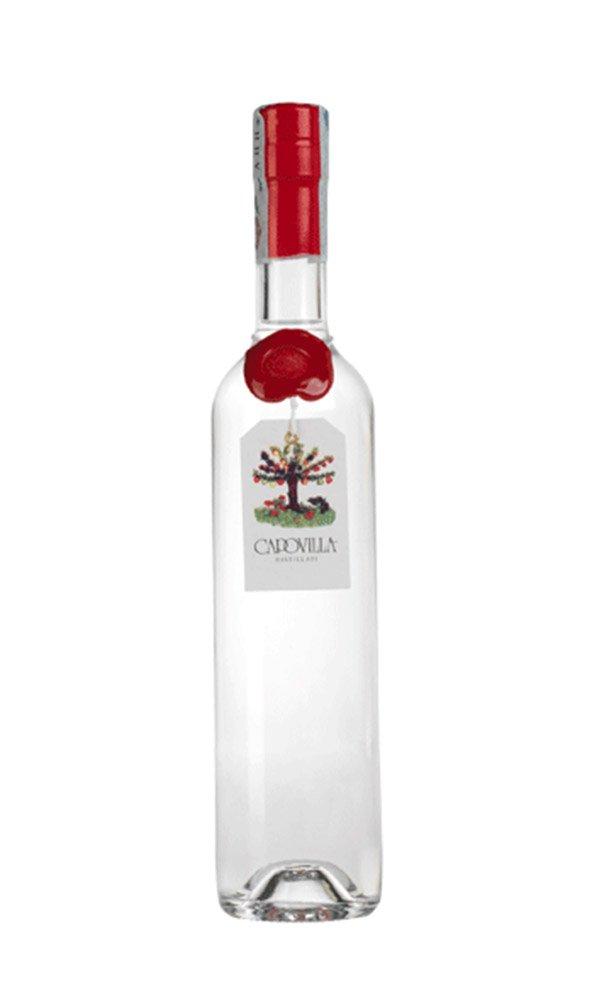 Grappa di Amarone by Capovilla Distillati (Italian Grappa - 500 ml)