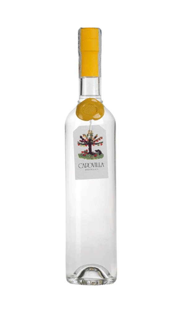 Grappa di Moscato Giallo by Capovilla Distillati (Italian Grappa - 500 ml)