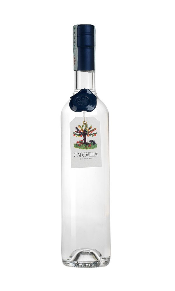 Grappa di Barolo by Capovilla Distillati (Italian Grappa - 500 ml)