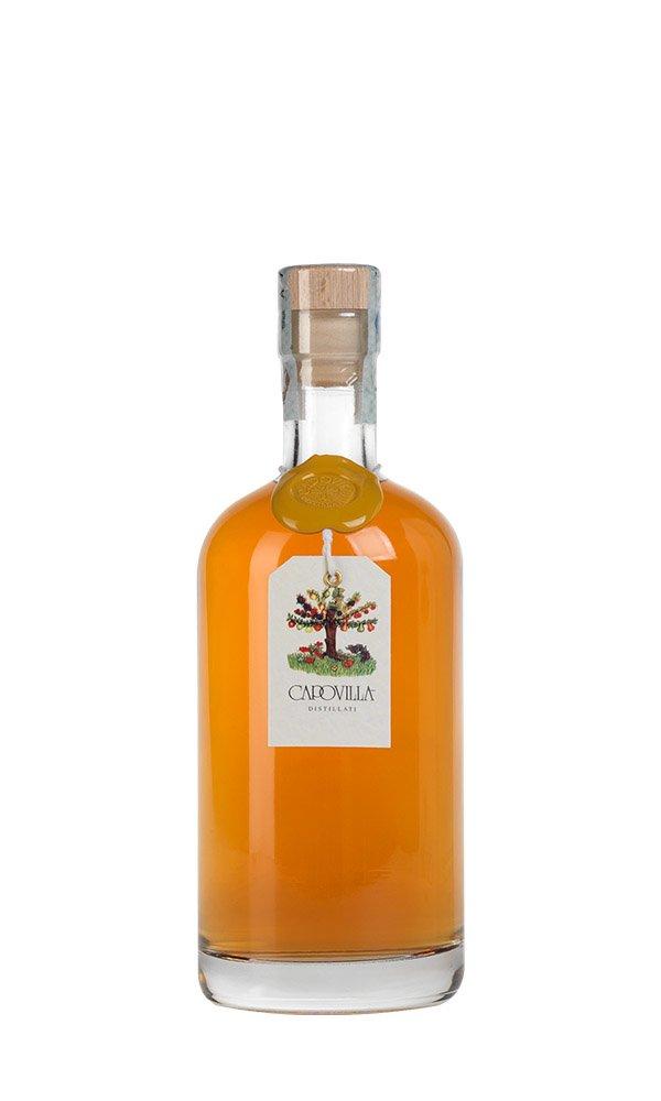 Distillato di Vino by Capovilla Distillati (Italian Brandy - 500 ml)