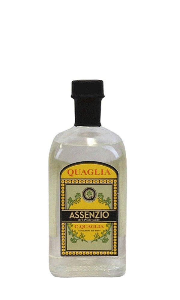 Liquore di Assenzio Bianco by Antica Distilleria Quaglia (Italian Liqueur)