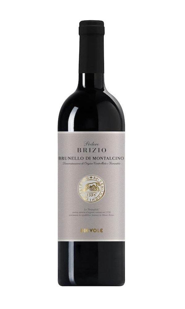 Brunello di Montalcino Podere Brizio by Dievole (Italian Red Wine)