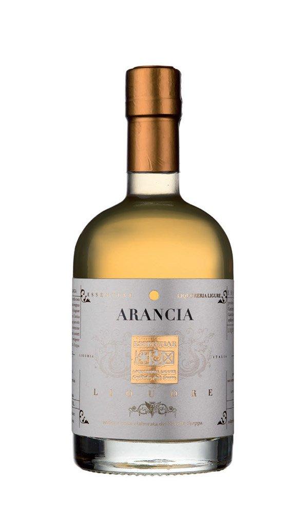 Liquore di Arancia by Essentiae (Italian Liqueur)