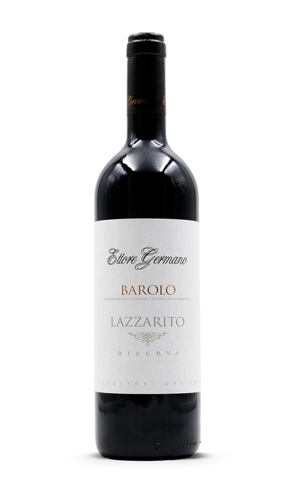 Barolo Lazzarito Riserva 2011 by Ettore Germano (Italian Red Wine)