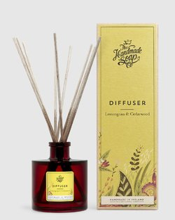 Lemongrass & Cedarwood Diffuser