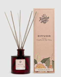 Grapefruit & May Chang Diffuser