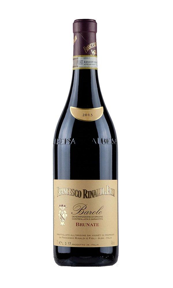 Barolo Le Brunate by Francesco Rinaldi (Italian Red Wine)