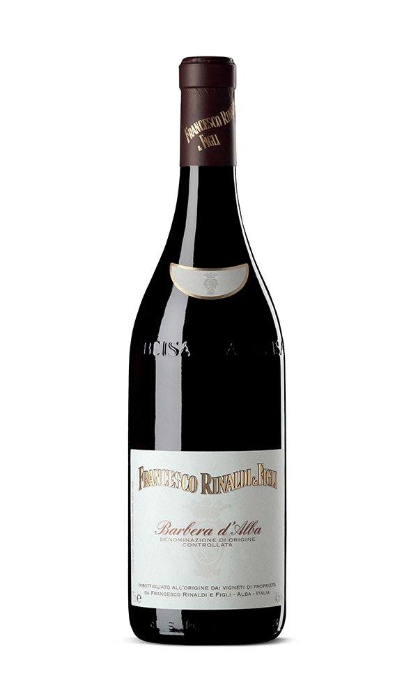 Barbera d'Alba DOC by Francesco Rinaldi (Italian Red Wine)