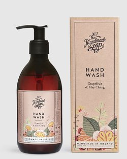 Grapefruit & May Chang Hand Wash