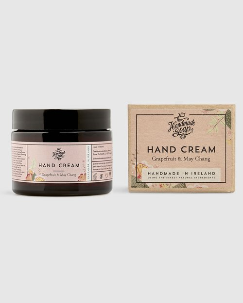 Grapefruit & May Chang Hand Cream