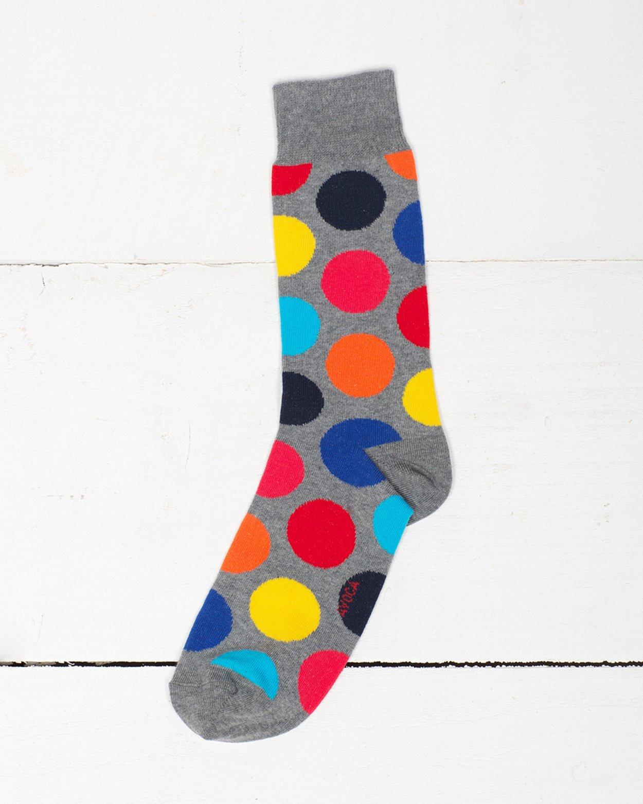 Odd Spot Socks