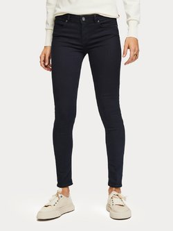 La Bohemienne Skinny Fit Denim