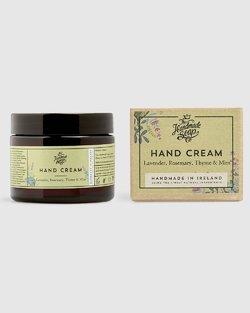 Lavender Rosemary Thyme & Mint Hand Cream