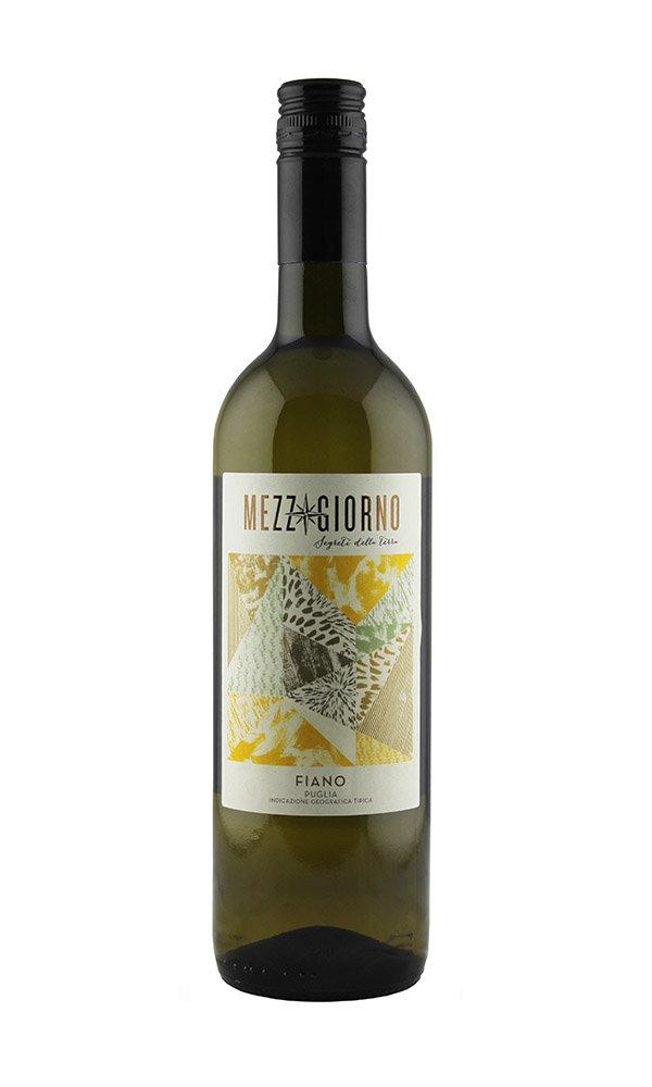 Fiano IGT Mezzogiorno (Case of 6 - Italian White Wine)