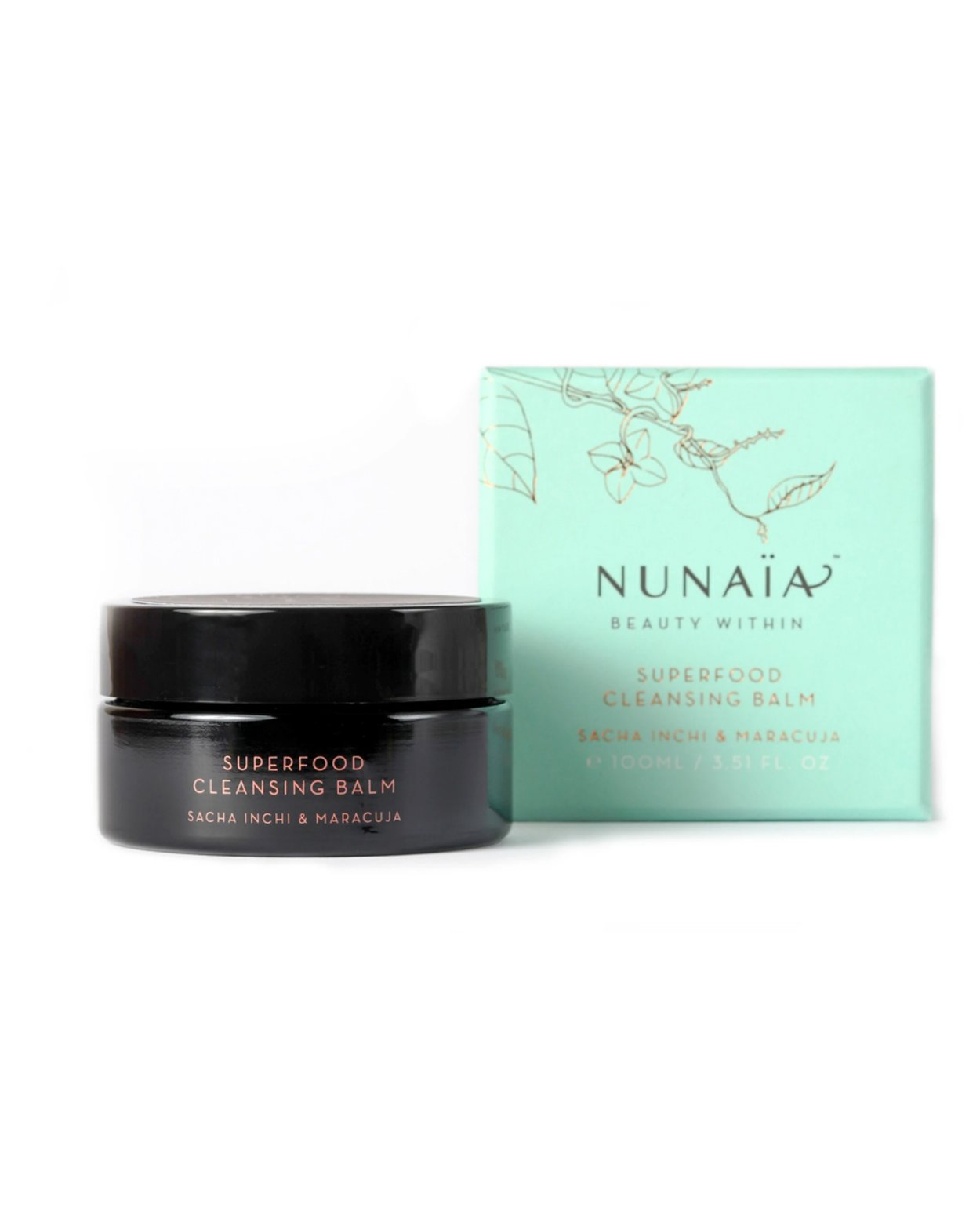 Superfood Cleansing Balm