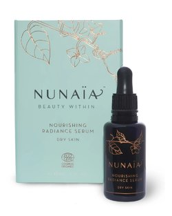 Nourishing Radiance Serum