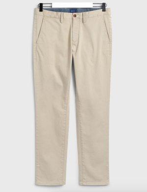 Pantalone Gant slim fit