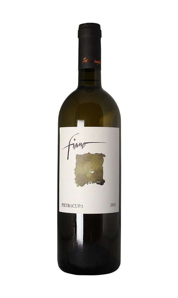 Fiano di Avellino by Pietracupa (Italian White Wine)