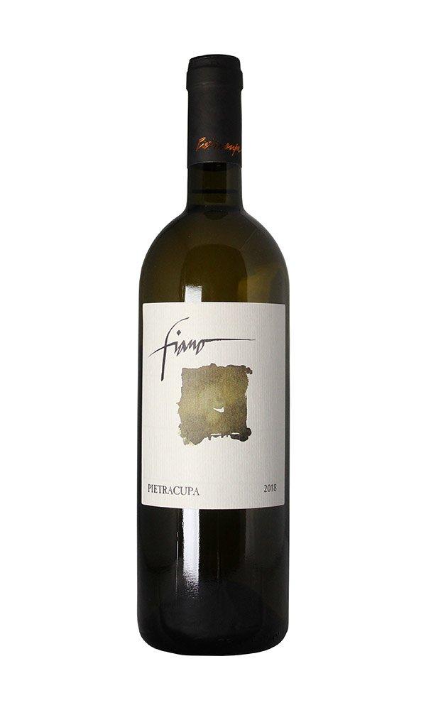 Fiano di Avellino by Pietracupa (Italian White Wine)