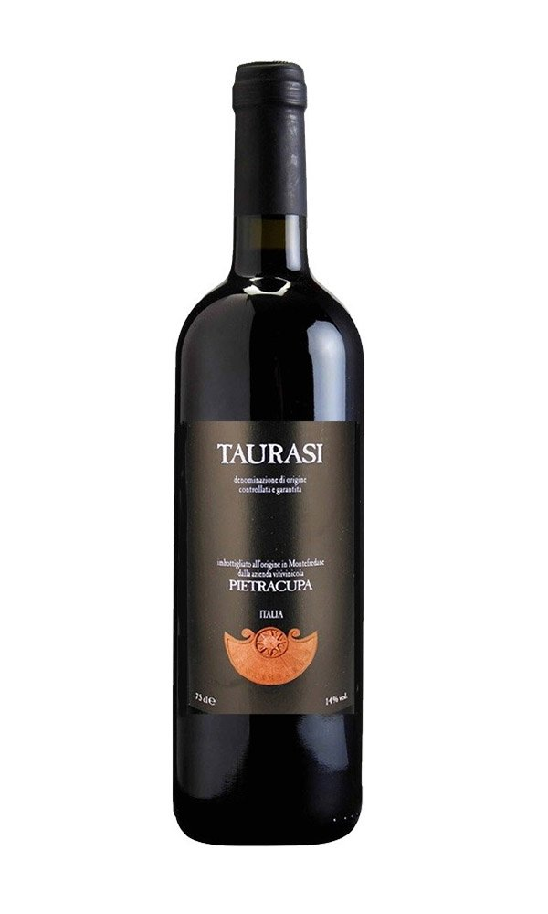 Taurasi by Pietracupa (Italian Red Wine)