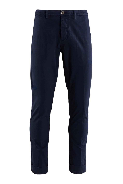 Pantaloni con Borchie