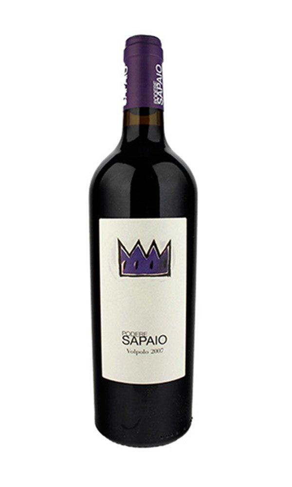 """Bolgheri Rosso """"Volpolo"""" by Podere Sapaio (Italian Red Wine)"""