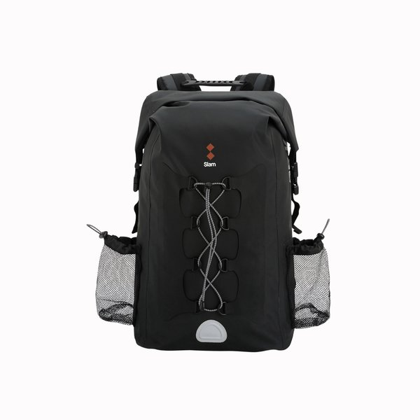 Backpack C41 30 L waterproof roll top