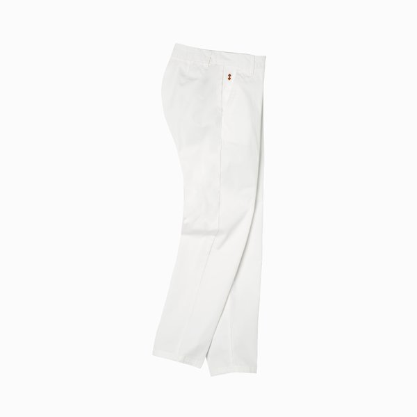Women's trousers E263 in Chino regular fit