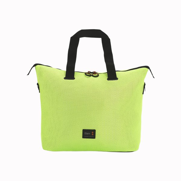C103 Women's bag in Nylon with perforated weave