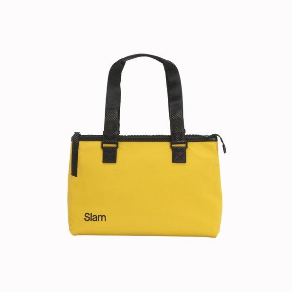 Bolsa tote para mujer D922 hidrorrepelente y con pequeño bolsillo interno