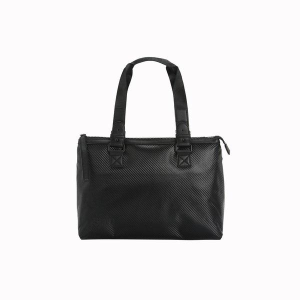 Tote Bag D922 Black