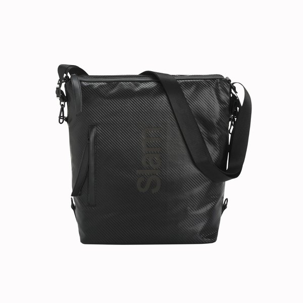 Bolsa 3Way D924 Black