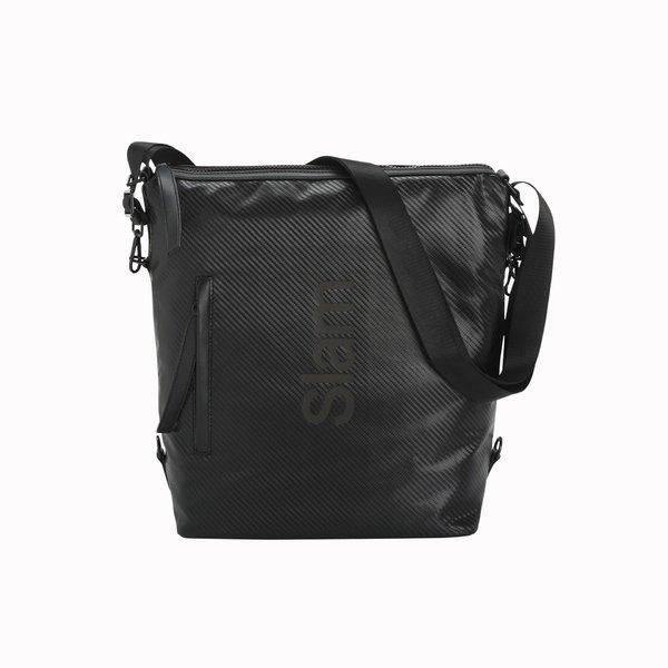 3Way women's bag D924 Black