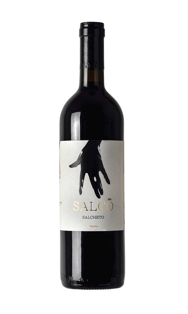 Nobile di Montepulciano Salco by Salcheto (Italian Organic Red Wine)