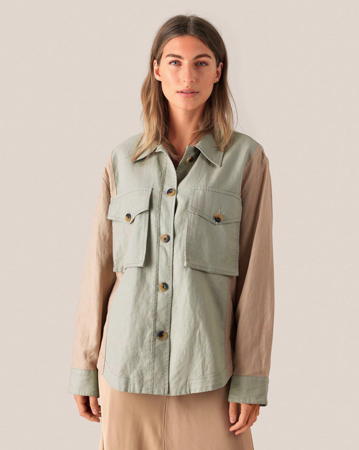 Selene Jacket