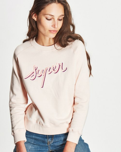 Super Sweatshirt