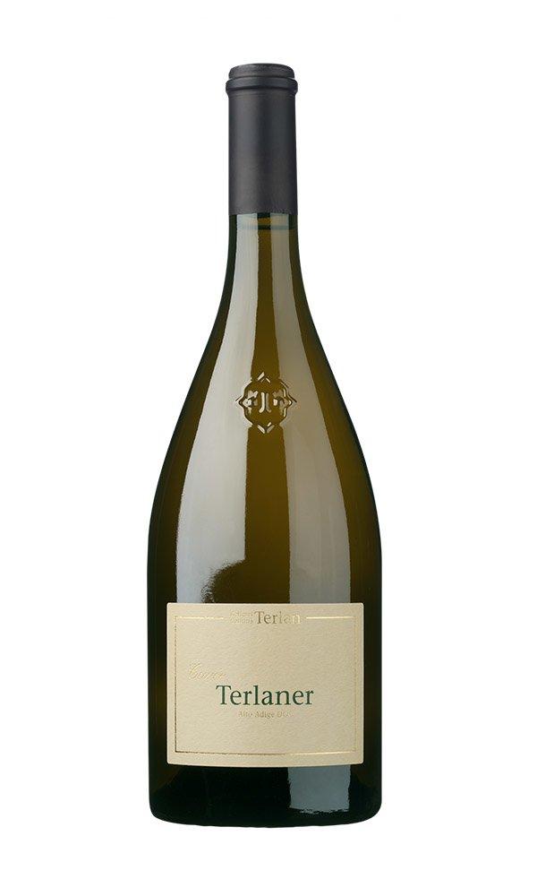 Terlaner Classico by Cantine Terlano (Italian White Wine)