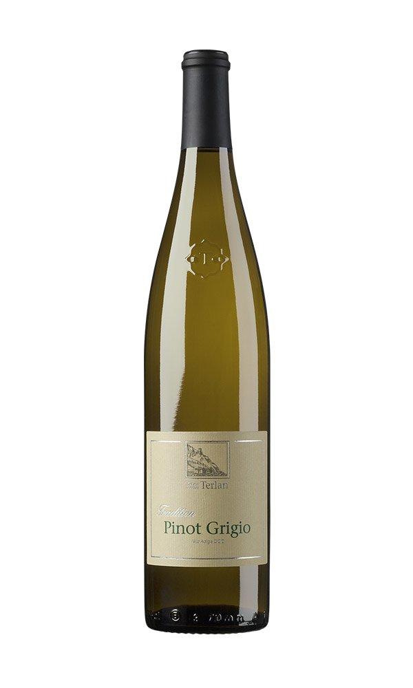 Pinot Grigio Classico by Cantine Terlano (Italian White Wine)