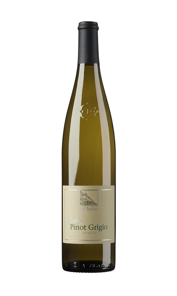 Pinot Grigio Classico by Cantina Terlano (Italian White Wine)