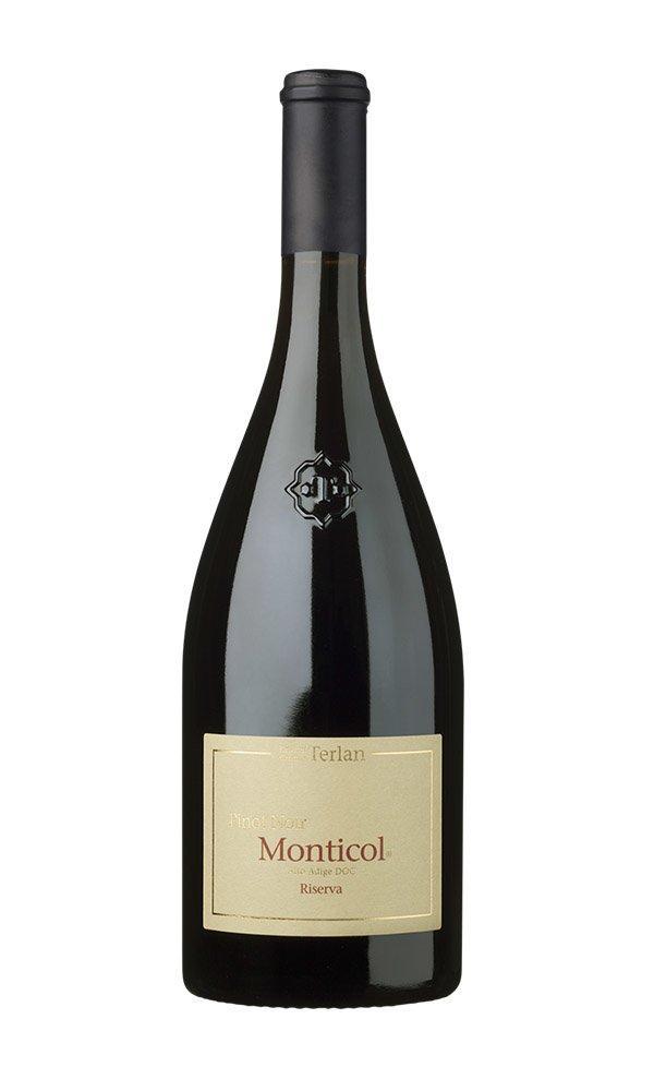 Pinot Noir Riserva 'Monticol' by Cantine Terlano (Italian Red Wine)
