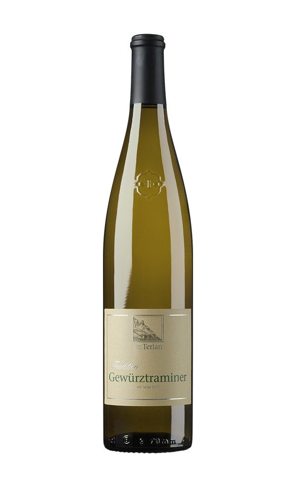 Gewurztraminer Classico by Cantine Terlano (Italian White W